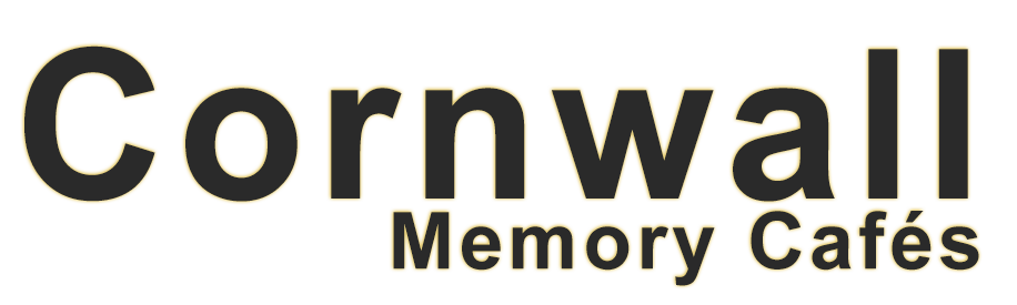 Cornwall Memory Cafes